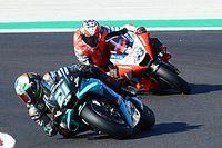 Sulit Prediksi, Morbidelli Tidak Masukkan Honda sebagai Lawan Berat