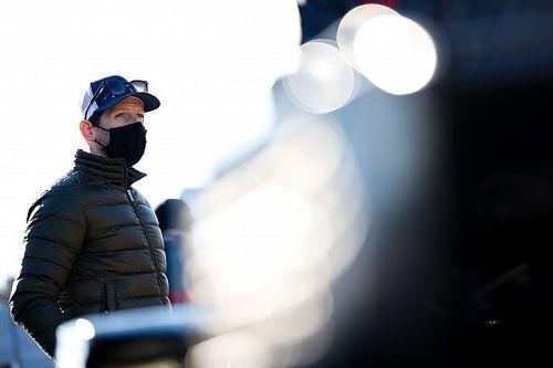 Tak Disponsori di IndyCar, Grosjean Hormati Keputusan Haas