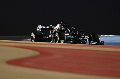 Mercedes: il limite allo sviluppo può diventare un incubo