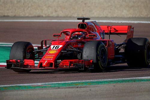 Слухи: Ferrari провела тесты, скрыв их реальную цель