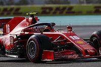 Ferrari neemt chassis-afdeling op de schop voor F1-seizoen 2021