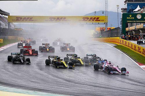Формула 1 официально объявила об отмене Гран При Турции и двух гонках в Австрии
