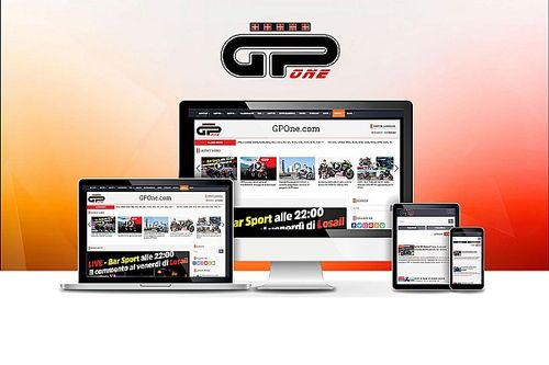 Motorsport Network Italy acquires GPOne.com