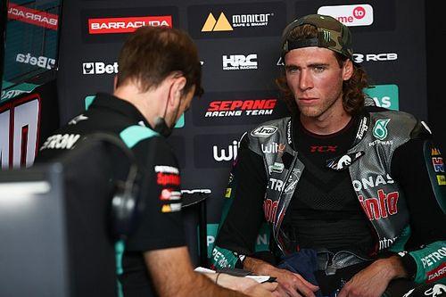 Darryn Binder to test Yamaha Superbike this week
