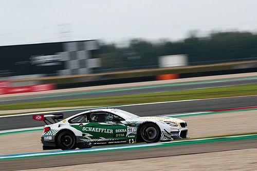 Assen DTM: Wittmann wins for BMW, Lawson takes points lead