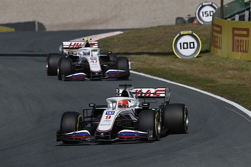 Haas: No one side to blame in latest Mazepin-Schumacher clash