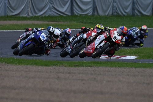 Japan ARRC: Honda India's Sethu finishes in points
