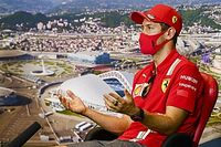 El dilema de Vettel ante el récord de Schumacher que batirá Hamilton