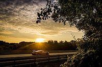 El amanecer en las 24h de Le Mans: ¡un espectáculo único!