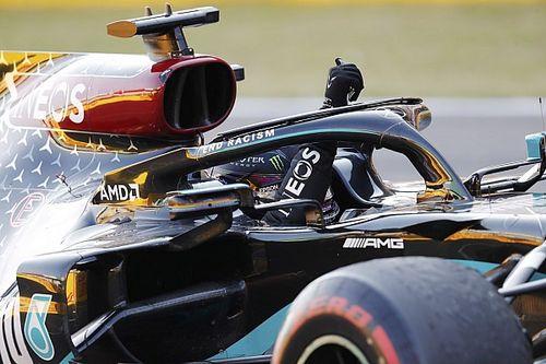 Hamilton powinien przejść do Red Bulla