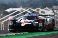 24 Horas de Le Mans: Toyota domina primeira sessão de treinos livres; carro de Bruno Senna fica em terceiro