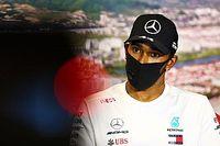 Hamilton o działaniach FIA