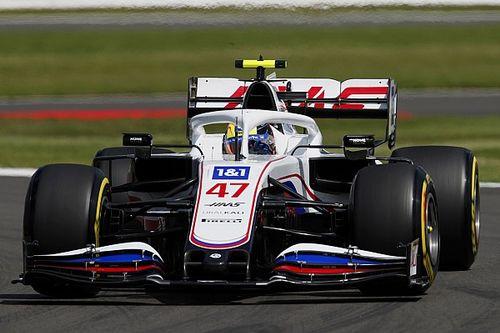 F1: Haas diz que renovação de Schumacher depende apenas de detalhes