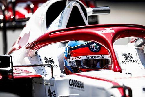 Räikkönen elárulta, hova várja magukat a Francia Nagydíjon