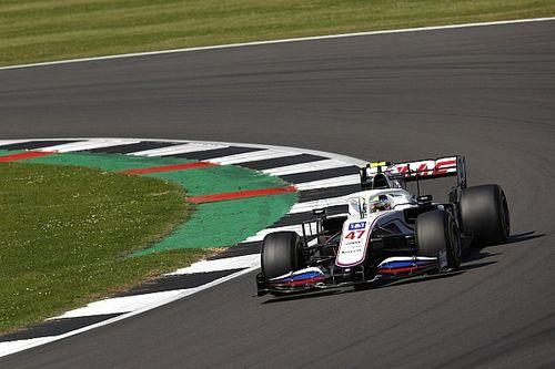 Haas, Macaristan GP öncesinde Schumacher'in yamuk koltuğunu düzeltecek