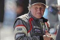 À 79 ans, il va faire son 50e GP de Nouvelle-Zélande