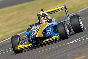 Lawson beats Armstrong to TRS title with NZGP win