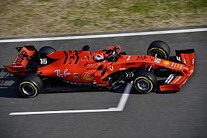 Тести Ф1 у Барселоні, день 4: чемпіони повернулися у гру