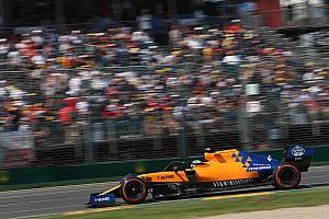 Norris, McLaren'in sıralama turları performansını tekrarlama konusunda temkinli
