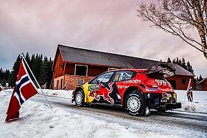 Svezia, PS17: Lappi e Neuville scalzano Mikkelsen dal podio! Latvala vince la stage