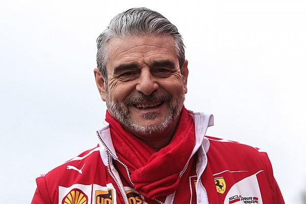 Формула 1 Новость «Чемпион вернулся!» Арривабене о поуле Райкконена