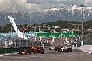 ソチ五輪サーキット、オーバーテイク増加目指しコース改修へ