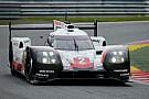 WEC Chronique Timo Bernhard - Une solide répétition pour Le Mans