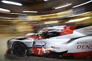 Le Mans Ultime notizie Retroscena: Kobayashi tradito da una falsa segnalazione?