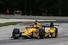 IndyCar Power and Rahal warn of fuel-save race at Road America