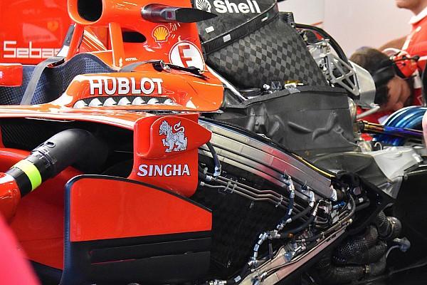 Formula 1 Ultime notizie Ferrari: il motore 3 è salvo e ha risparmiato la vita di un GP!