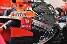 Анализ: реален ли переход McLaren на моторы Ferrari