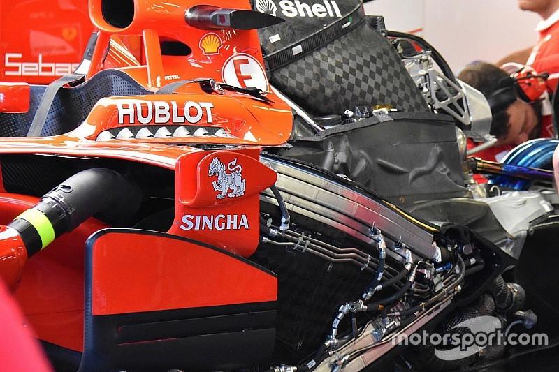 Vettel harmadik motorja túlélte a szingapúri katasztrófát: jó hír Maranellóból