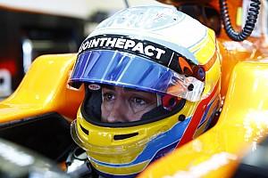 F1 Noticias de última hora Alonso sufre 40 posiciones de sanción para la parrilla de Bakú