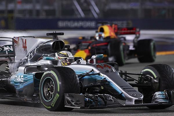 """Forma-1 Motorsport.com hírek A Mercedes tudja, hogy a """"végzet"""" őket is utolérheti"""