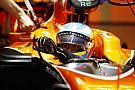 McLaren: Бак Алонсо в Мельбурні був повністю сухим!