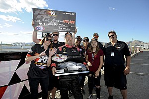 NHRA Qualifying report Torrence, C. Force and Line are no. 1 qualifiers at Las Vegas
