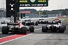 Текстова трансляція кваліфікації Гран Прі Японії