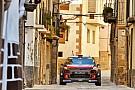 WRC Meeke lidera en el Rally de Cataluña