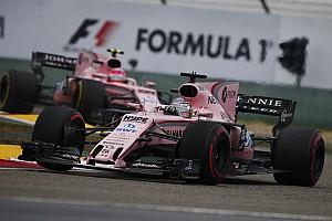 F1 Noticias de última hora Sergio Pérez espera mantener su racha en Bahrein