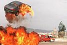 Автомобілі Таксі 5: перші кадри зі знімального майданчика