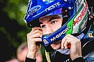 WRC El M-Sport dará a Suninen su tercer coche en ocho rallies de 2018