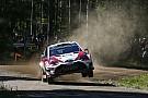 Publicado el calendario 2018 del WRC con la confirmación de Turquía