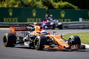F1 2017: Honda bekommt Hilfe von einem Motorenspezialisten