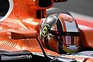 Formule 1 L'avenir de Norris dépend d'Alonso