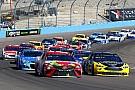 NASCAR Cup Пять гонок после смены власти: как NASCAR выходит из застоя