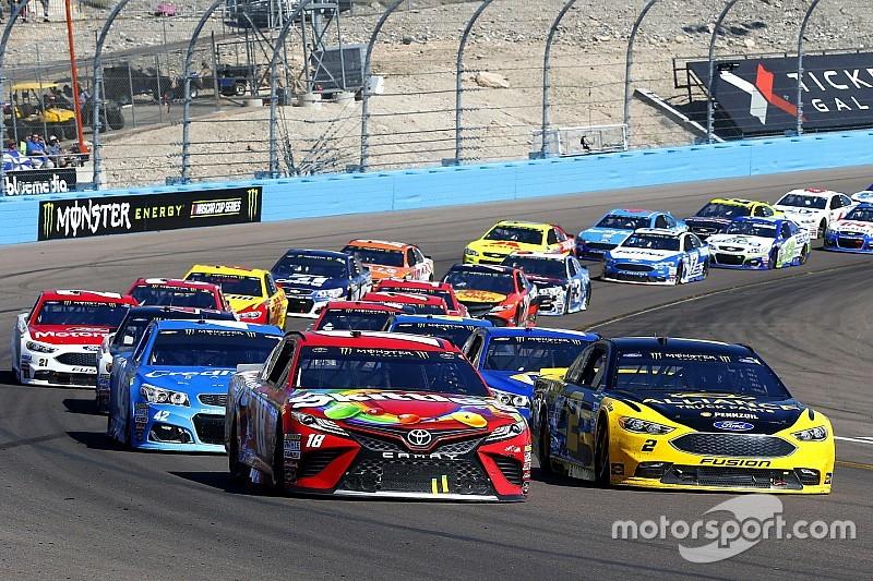 Пять гонок после смены власти: как NASCAR выходит из застоя