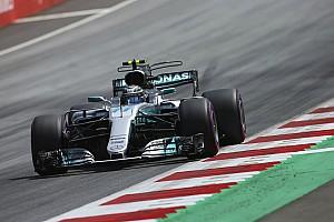 Fórmula 1 Noticias Bottas no buscará demorar a Vettel para ayudar a Hamilton