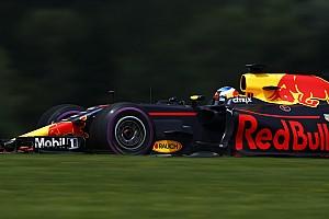 F1 Noticias de última hora Los Red Bull, al borde de la sanción tras los cambios en el MGU-H