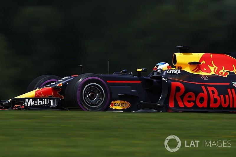 Гонщикам Red Bull установили последний разрешенный MGU-H