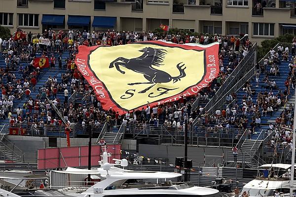 Sondaggio Globale F.1: la Ferrari si conferma il team più popolare